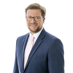 Marc-André Lasarz - Haseland Immobilien GmbH - Osnabrück