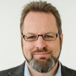 Hagen Röwer - für die interPartner GmbH in Unternehmen und (DAX-notierten) Konzernen unterwegs - Essen