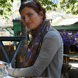 Michaela Nutz - mnutzDesign e.U. - Graz