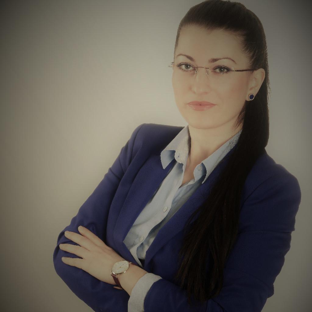 Marina Frohloff's profile picture