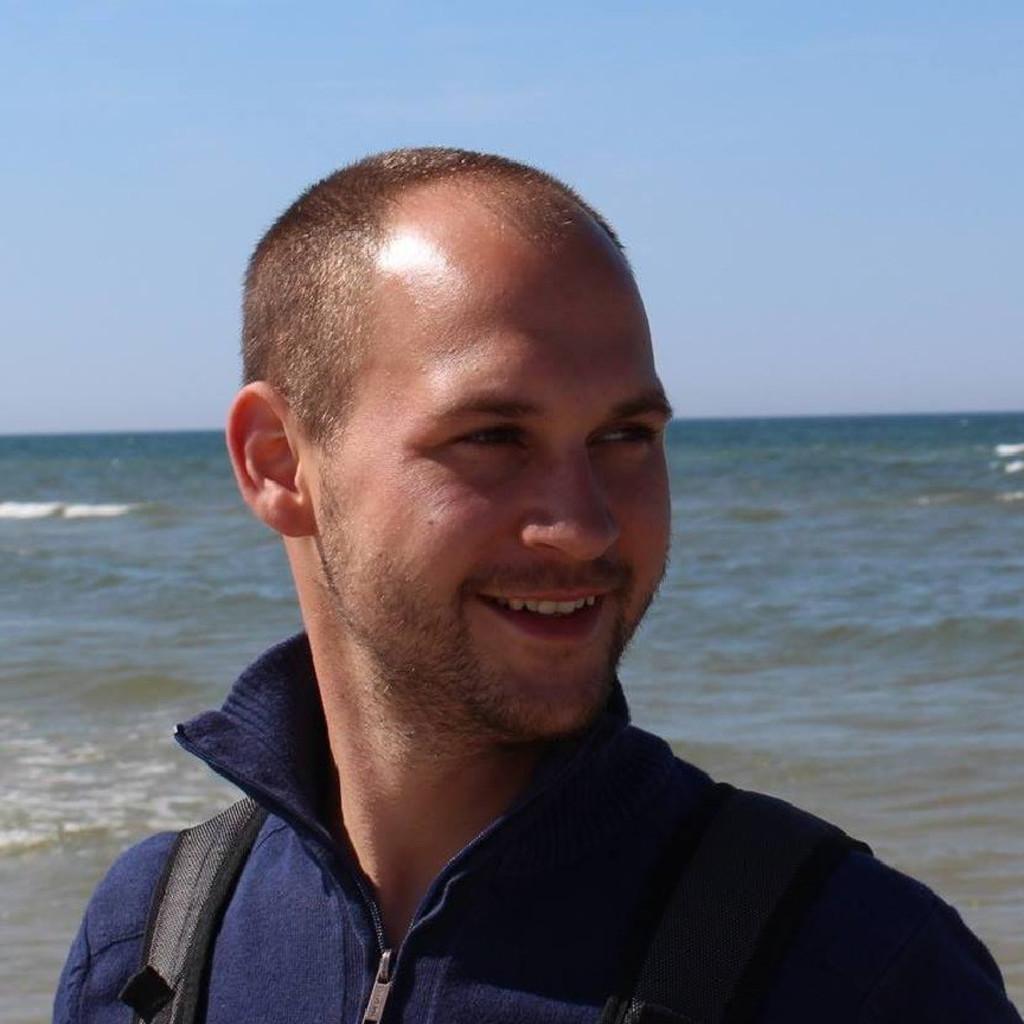 Christian Bluhm's profile picture