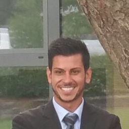 Pierre Alschanaa's profile picture