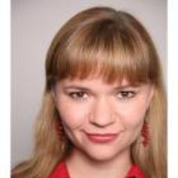 Mariya Denysova - CoreMedia AG - Hamburg