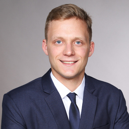 Jakob Beaucamp - DLA Piper UK LLP - Bochum