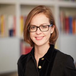 Dr. Alexandra Eberhardt
