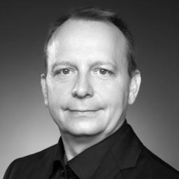 Sascha Alexander Arnautovic - Tiba Managementberatung GmbH - München