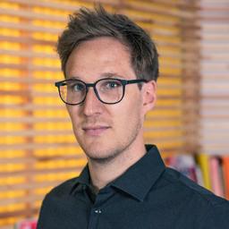 Steffen Szary - openmjnd – Innovationsberatung & Coaching - Berlin