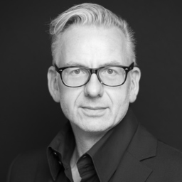 Dr. Peter Petermann - Mediacom China - Shanghai