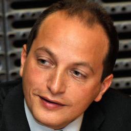 Rodolphe Oppenheimer - Oppenheimer conseils - Paris