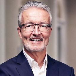 Rolf Butz - Kaufmännischer Verband Zürich - Zürich