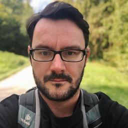 Steffen Jany - Korrektur NachOben - Magdeburg