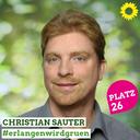 Christian Sauter - Erlangen