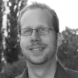 Hannes Walz - Beuth Hochschule für Technik Berlin - Berlin