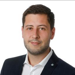 Simon Celler's profile picture
