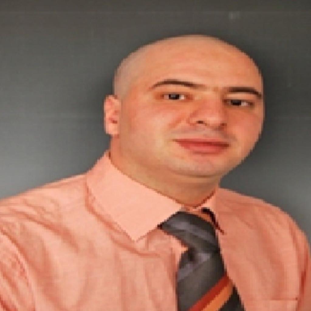 Ing. El Mehdi Berouayel's profile picture