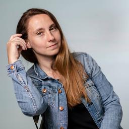 Jenny Jey Heinicke - Jenny Jey Heinicke - Zürich
