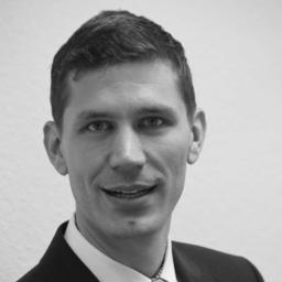 Matthias Sandmann - Leopold Kostal GmbH & Co. KG, Lüdenscheid - Lüdenscheid