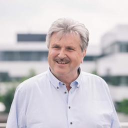 Norbert Fleuren's profile picture