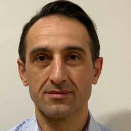 Dipl.-Ing. Savas Algan's profile picture