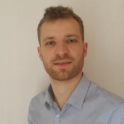 Nico Rieckmann - Auf der Suche nach neuen Herausforderungen in Lüneburg/ Hamburg - Lüneburg