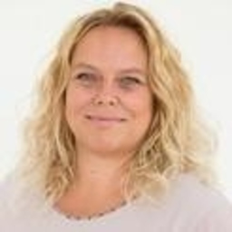 Andrea Baumgart's profile picture