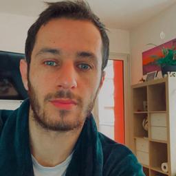 Alaadin Alammarin's profile picture