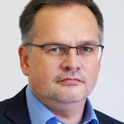 Andree Fankhänel - TIP TOP Industrievulkanisation Borna GmbH - Borna