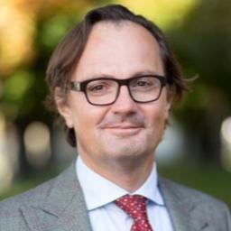 Felix Lienert - Felix Lienert Consulting - Hünenberg