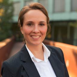 Daniela Arnold's profile picture