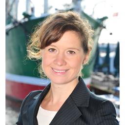 Nina Fenske - prima events gmbh - Hamburg