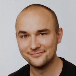 Jan Reinsch - Web Application Developer - Kehl