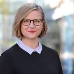 Sarah Altkrüger's profile picture