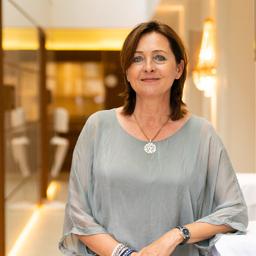 Dagmar Pichler - Sport Business Magazin