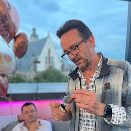 Michael Bader - Cigars-Spirits-Events & more - Dresden