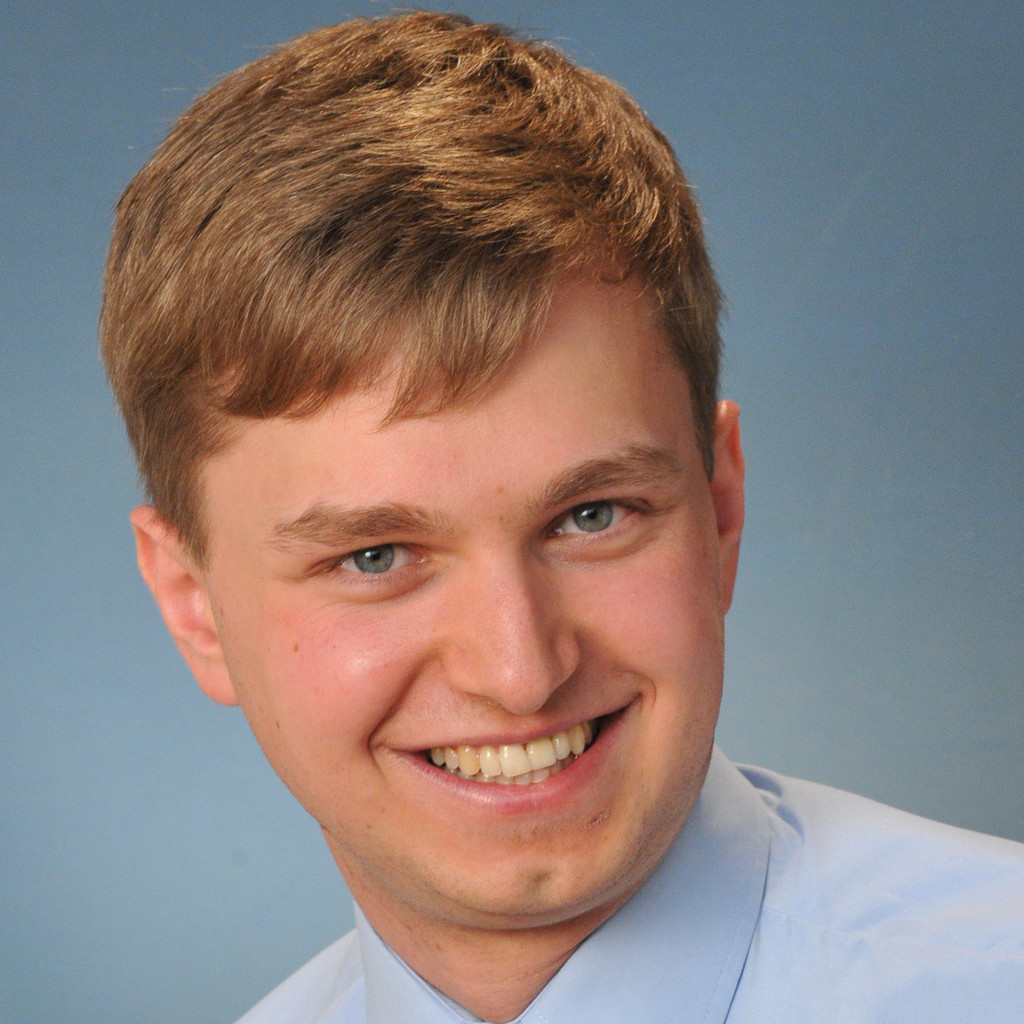 Stefan Blattmann's profile picture