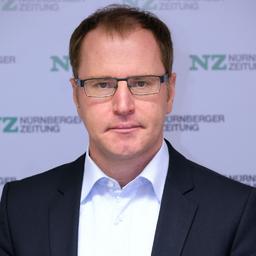 Mag. Stephan Sohr - Nordbayerische Verlagsgesellschaft/Nürnberger Zeitung - Nuremberg