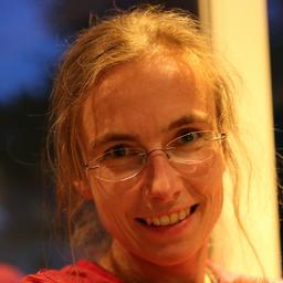 Dr. Claudia Nölker's profile picture