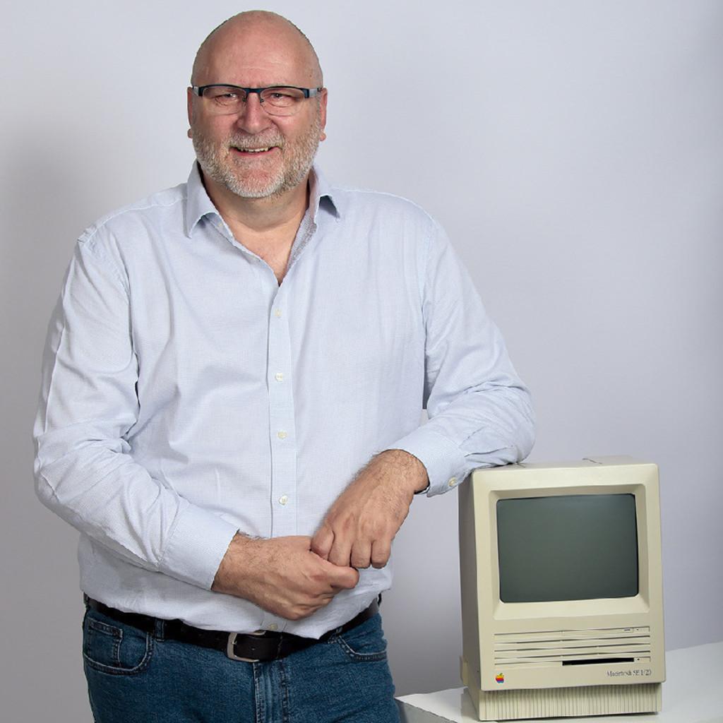 Uwe Trautmann