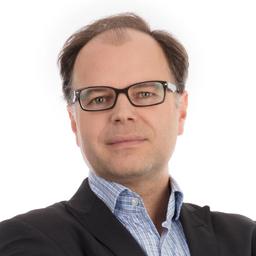 Dr Stefan Voll - Infinera - München