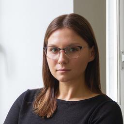 Melanie Amrhein's profile picture
