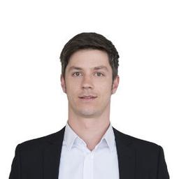 David Richter - Frankfurter Allgemeine Zeitung GmbH - Darmstadt