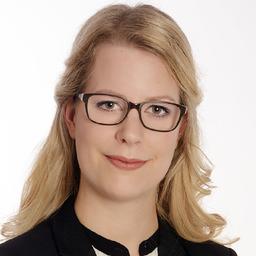 Anna Lena Fischer - Continental AG - Frankfurt am Main