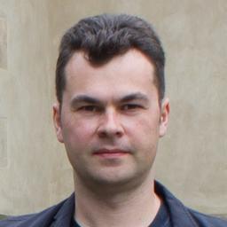 Vadim Lyalin - Yandex - Moscow