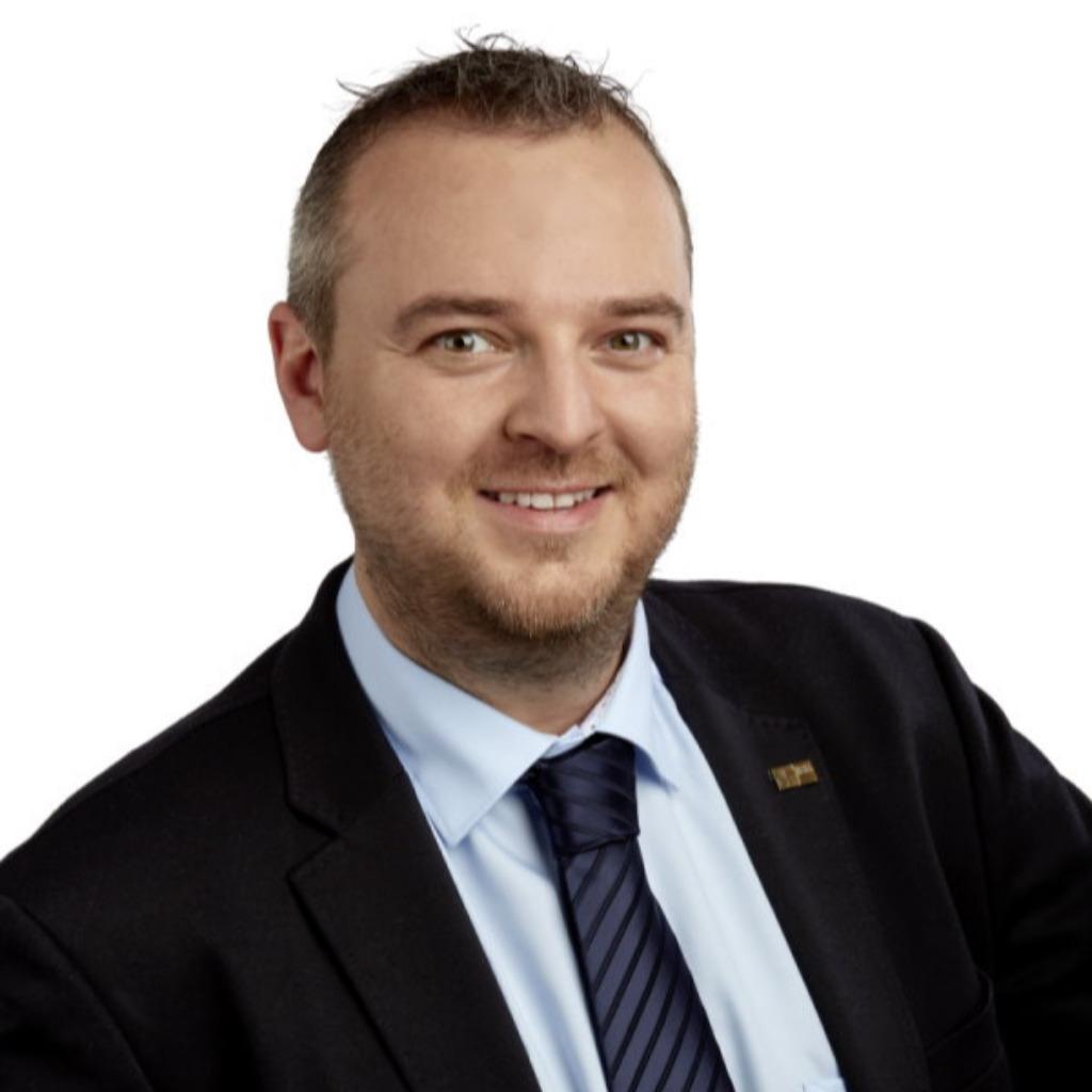 Andreas Bondza's profile picture