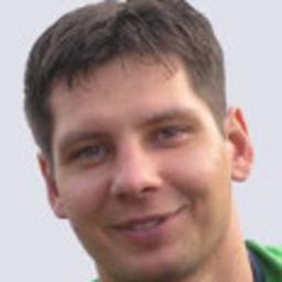 Bartek Krajnik - BMK-IT - Warsaw