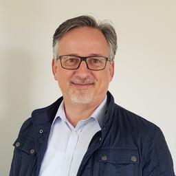 Martin Graeber - kamaste.it GmbH - Göllheim