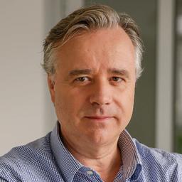Roderich Pilars de Pilar - Tulos Consulting GmbH - Köln