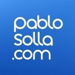 Pablo Solla Pinal - Pablo Solla Design und Werbung, Ltd. - Vigo
