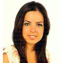 Alba Perez Lopes - A Coruña