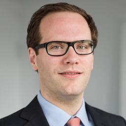 Philipp Denker - PD - Berater der öffentlichen Hand GmbH - Berlin